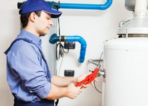 water heater repair service okc